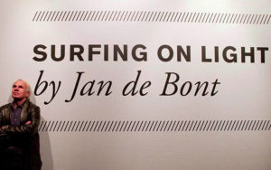 Jan de Bont : Surfing on Light