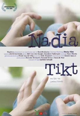 Nadia Tikt (Nadia's Tics)