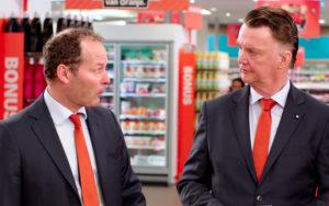 Albert Heijn : Oranjegerechten