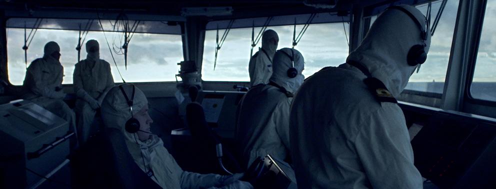 Adelborsten (Navy Mids)