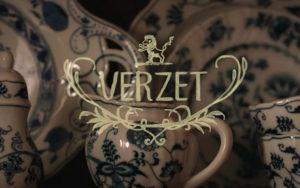 Openings sequence – Verzet