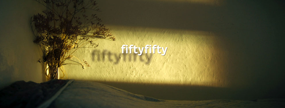 fiftyfifty (short)