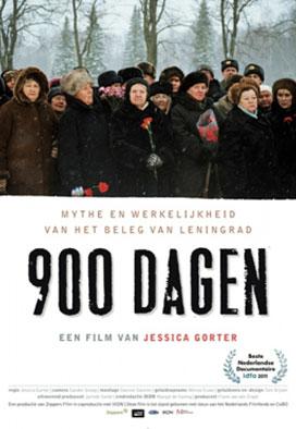 900 dagen – Trailer