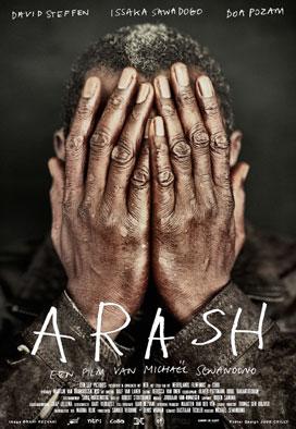 Arash (NTR KORT)