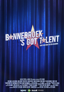 Bannebroek's Got Talent (Telefilm)