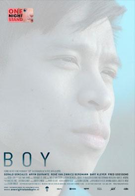 BOY (OneNightStand)