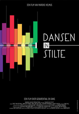 Dansen in stilte