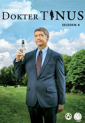 Dokter Tinus – Season 4