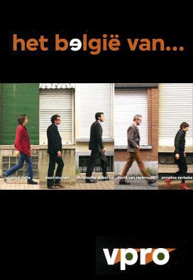 Het Belgie van…