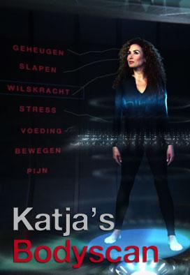 Katja's Bodyscan