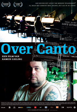 Over Canto (About Canto)