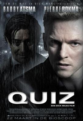 Quiz – Trailer
