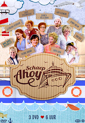 't Schaep Ahoy