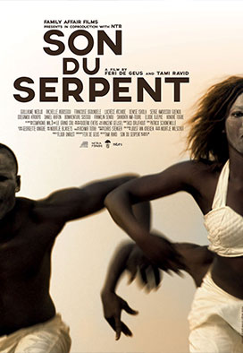 Son du Serpent