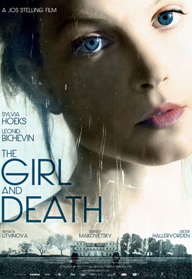 The Girl and Death / Het Meisje en de Dood