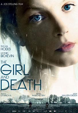 The Girl and Death / Het Meisje en de Dood