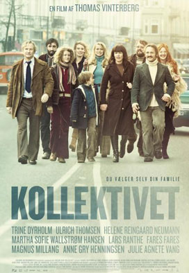Kollektivet (The Commune)