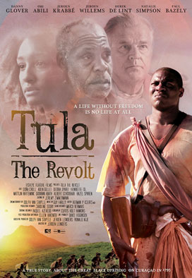 Tula The Revolt