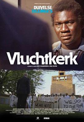 Vluchtkerk (Duivelse Dillema's)