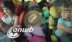 ANWB – vakantievraag
