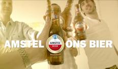 Amstel- Sixpack