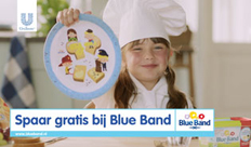 Blue Band – Blokker