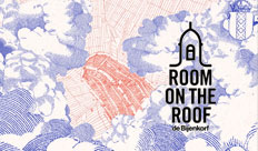 de Bijenkorf – Room on the Roof
