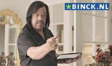 Binck Bank – Rasti Rostelli