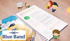 Blue Band – Het beroepen kookboek