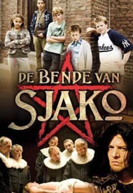 De Bende van Sjako