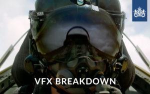 VFX Breakdown – Defensie
