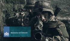 Defensie – Infanterie