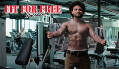 Fit for Free – Prijskaart