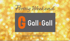 Gall & Gall – Kerst