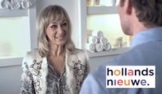 Hollands Nieuwe – Zonnebank