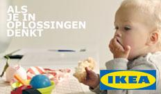 Ikea – Oplossingen