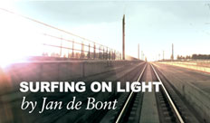 Jan de Bont – Surfing on light