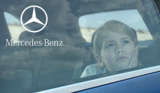 Mercedes Benz – Trucks