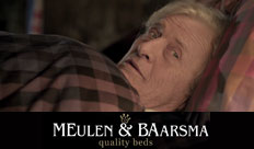 Meulen en Baarsma Slapen als Floris