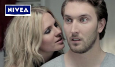 Nivea – Freeze