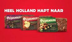 Peijnenburg – Heel Holland hapt
