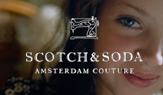 Scotch & Soda – The Story of Things
