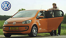 Volkswagen – Up