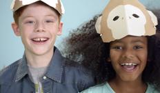 V&D – Kidscampagne