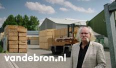 vandeBron.nl – Energie maatschappij