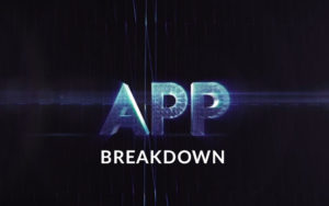 VFX Breakdown APP
