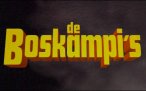 Openings Sequence – De Boskampi's