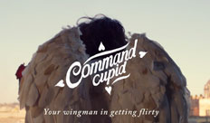 Commanding Cupid