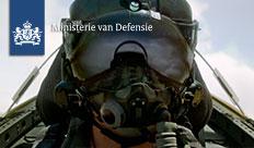 Ministerie van Defensie – Vlieger bij defensie
