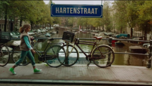 Openings Sequence –  Hartenstraat